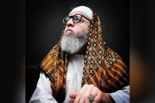 César Kaab Abdul [Foto arquivo pessoal]