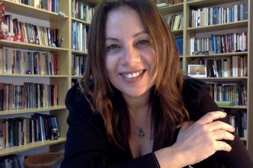 Cilene Victor [Arquivo pessoal]