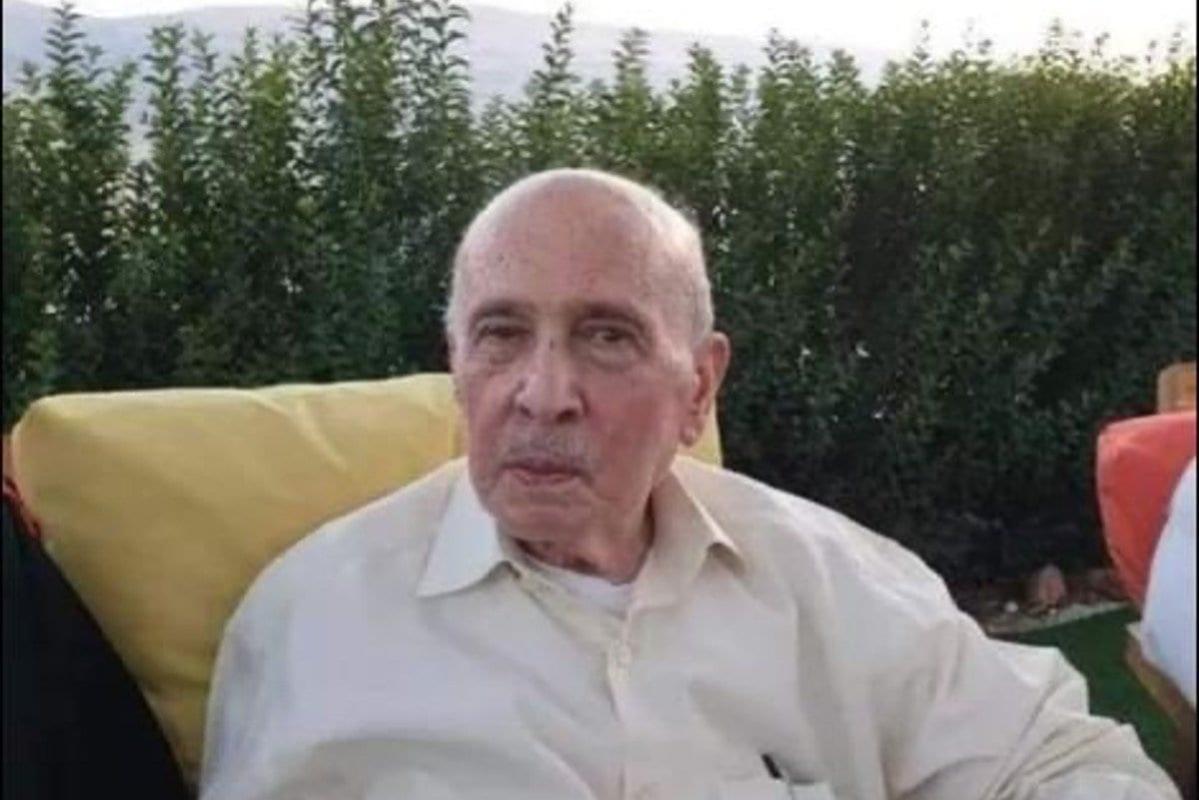 Sheikh Nabil Al-Bishtawi. [Palinfo]