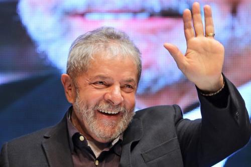 Luis Lula da Silva [Foto: Ricardo Stuckert]