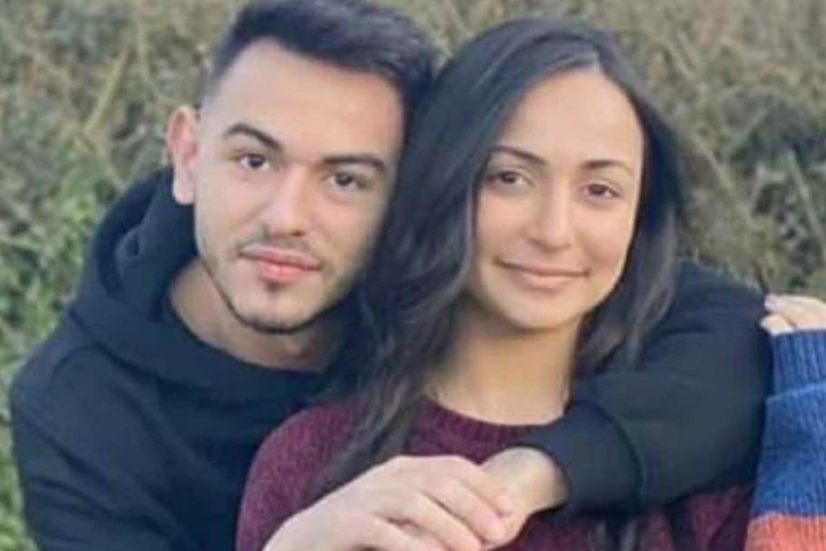 Refugiados sírios Dania e Hussam estão enfrentando deportação da Dinamarca para a Síria