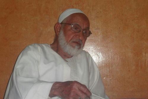 O governo egípcio manteve a sentença de morte contra o sheikh Abdel Halim Gabreel de 80 anos.