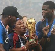 Celebridades do futebol demonstram solidariedade com a Palestina