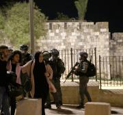 O cerco do Apartheid Israelense e a Nakba de Jerusalém