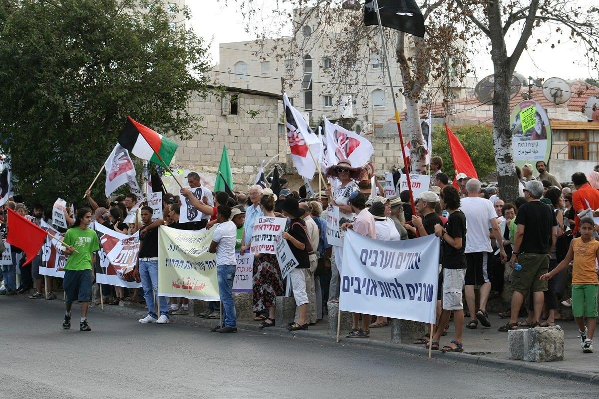 O que Israel pretende com os ataques a Al-Aqsa e Sheikh Jarrah? – Monitor do Oriente