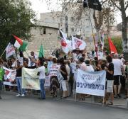 O que Israel pretende com os ataques a Al-Aqsa e Sheikh Jarrah?