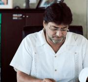 Daniel Jadue cobra posicionamiento de chanceler chileno sobre mortes em Gaza