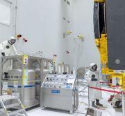 Egito lançará dois satélites no próximo ano