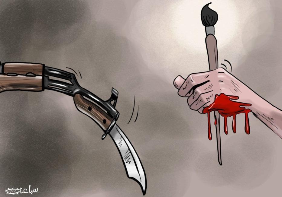 Por que a Autoridade Palestina matou Nizar Banat? [Sabaaneh/Monitor do Oriente Médio]