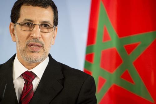 Chefe do Hamas encontra primeiro-ministro de Marrocos