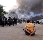 Egito mantém pena de morte para 12 membros da Irmandade Muçulmana por protestos em Rabaa