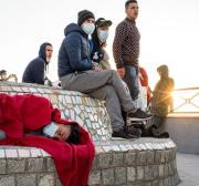 Assassinato racista de marroquino provoca indignação na Espanha
