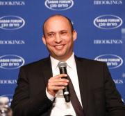 O caminho para o Knesset: A ascensão de Naftali Bennett