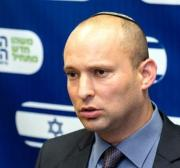 Novo governo em Israel é como Bolsonaro após plástica