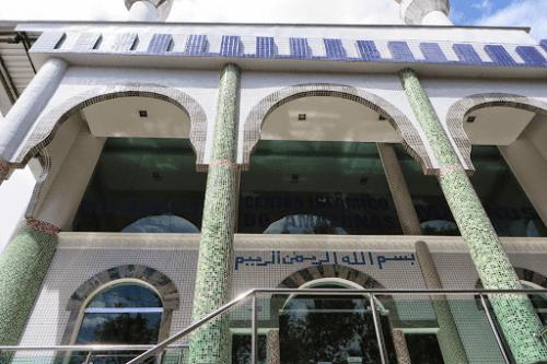 Mesquita de Manaus, inaugurada em setembro de 2012 [Portal Islam.br]