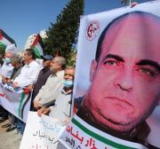 Abbas demite funcionário sênior por criticar a Autoridade Palestina pelo assassinato de Nizar Banat