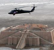 EUA aprova acordo para fornecimento de 18 helicópteros de ataque a Israel