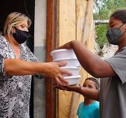 Potência agrícola, Brasil convive com fome; senadores tentam reverter quadro