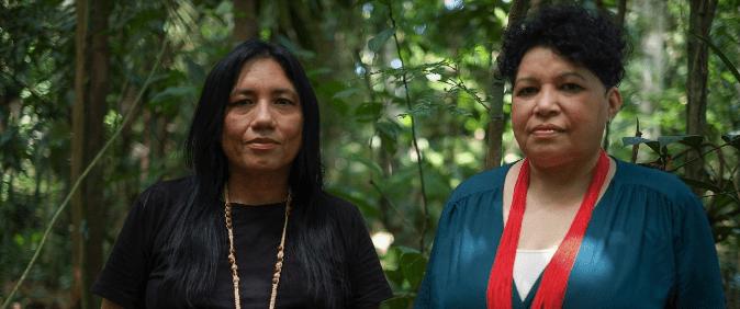 As homenageadas do 16º Congresso de Jornalismo Investigativo serão Elaíze Farias e Kátia Brasil, cofundadoras do site Amazônia Real, com sede em Manaus. [Abraji]