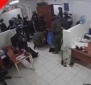 Israel invade escritório de grupo de direitos da criança, confisca computadores, arquivos