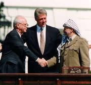 Oslo: 28 anos de assentamentos e judaização da Palestina