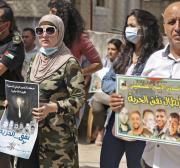 Até que ponto a hipocrisia da AP pode passar por cima da questão dos prisioneiros palestinos?