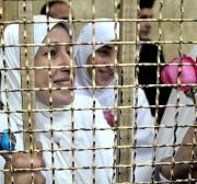 A vida e a liberdade das mulheres sob ataque feroz