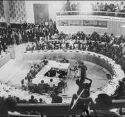 Como dois líderes, com décadas de diferença, imaginaram a União Africana