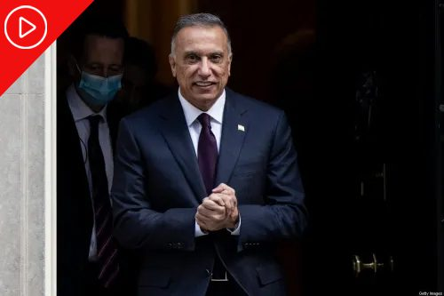 Em coletiva de imprensa, Raisi destacou que diversas decisões foram tomadas durante o encontro com al-Kadhimi