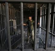 Iraque repatria 15 ex-detidos sauditas