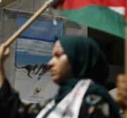 Hamas saúda a rejeição da Malásia à normalização com Israel