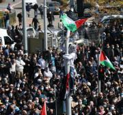 Israel: Cidade árabe de Umm Al-Fahm organiza greve geral em protesto contra o aumento da violência