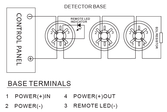 mh602PC2_wiring?resize\=561%2C379 smoke detector installation wiring diagram gandul 45 77 79 119 conventional smoke detector wiring diagram at gsmx.co