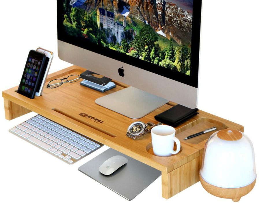 Best Monitor Stands 2019  Buying Guide UpdatedJanuary 2019