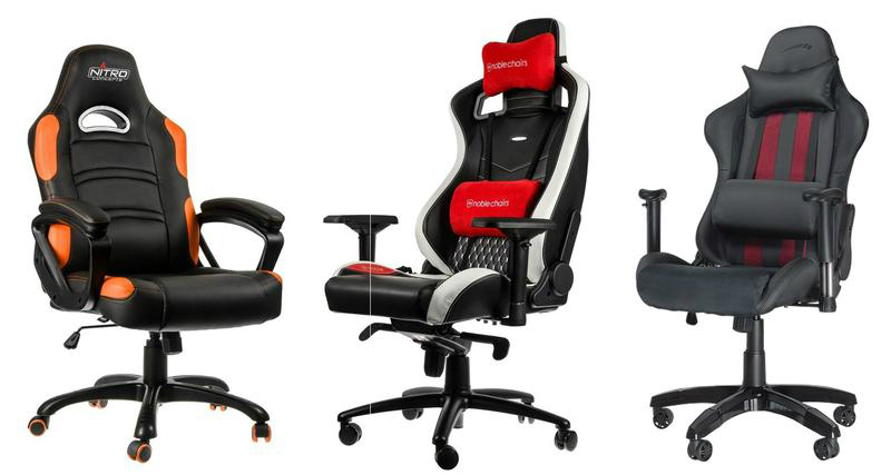 gaming chair best director covers australia chairs 2016 buying guide racers for adults