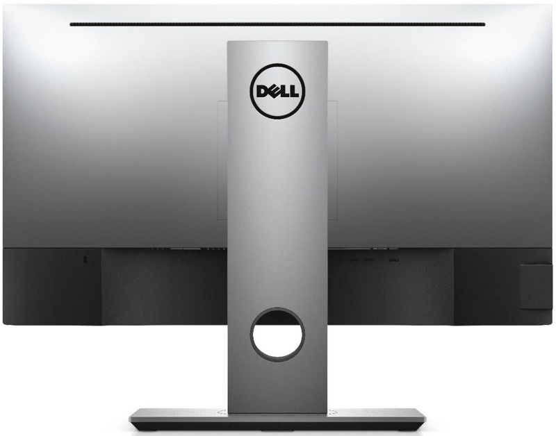 Dell U2518D Review  Mid Range QHD Monitor With HDR