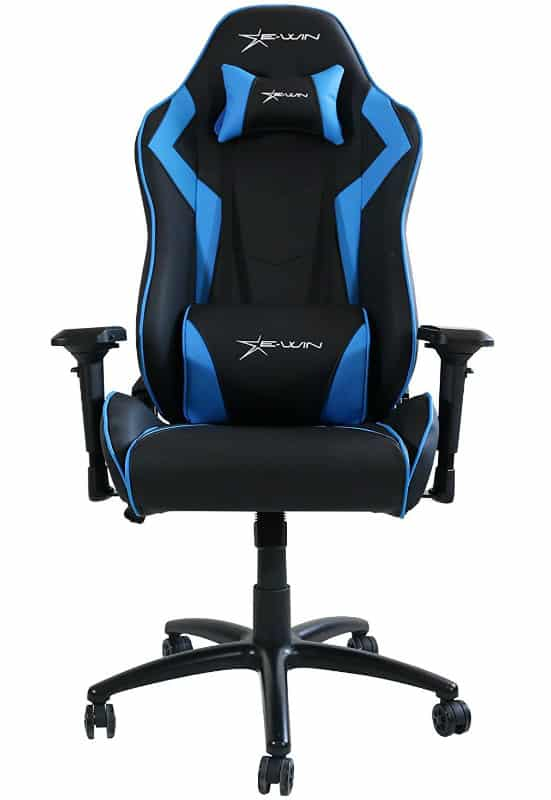 gaming chair review cover rentals in charlotte nc ewin racing champion series excellent value and comfort5 min read