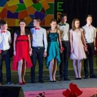 """Balul Bobocilor la Liceul """"Vasile Deac"""""""