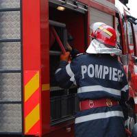 pompieri, ISU Vatra Dornei, ISU