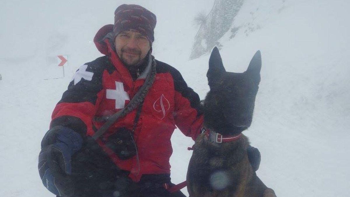 EXCLUSIV! Interviu cu Ionuț Pascu, de la Salvamont Neamț, despre avalanșa din munții Călimani