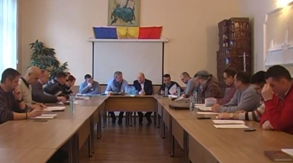 VIDEO. Ordinea de Zi a Ședinței Extraordinare a CL Vatra Dornei pentru luna ianuarie 2018