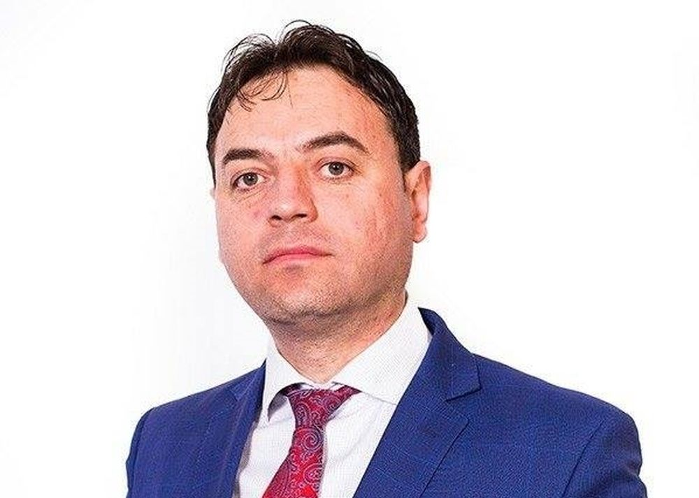 INTERVIU. Primarul Viluț Mezdrea, despre proiectele comunei Poiana Stampei