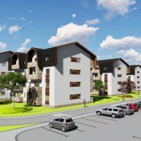 Primarul Ilie Boncheș a semnat finanțarea pentru 90 de apartamente sociale noi