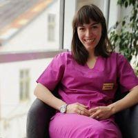 """Psihoterapeut Miruna Maxim: """"Aveți grijă de minte pentru a nu fi contaminată de panică"""""""