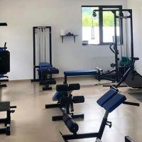 Primăria Dorna Candrenilor a dat în folosință sala de fitness din comună