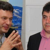 Interviu cu Vasile Cozan și Adrian Crucianu. Probleme și soluții pentru producătorii de lapte din Țara Dornelor