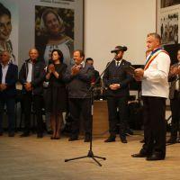 Mihail Mechno continuă dezvoltarea localității Izvoarele Sucevei