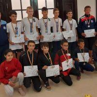 Rezultate remarcabile pentru sportivii de la CSM Dorna la Campionatul Național de Cros