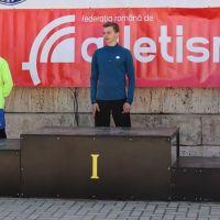 Sportivul Iulian Pop (CSM Dorna) s-a calificat la Campionatul Balcanic de Alergare Montană