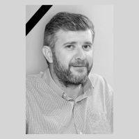 In memoriam: Adrian Kasper